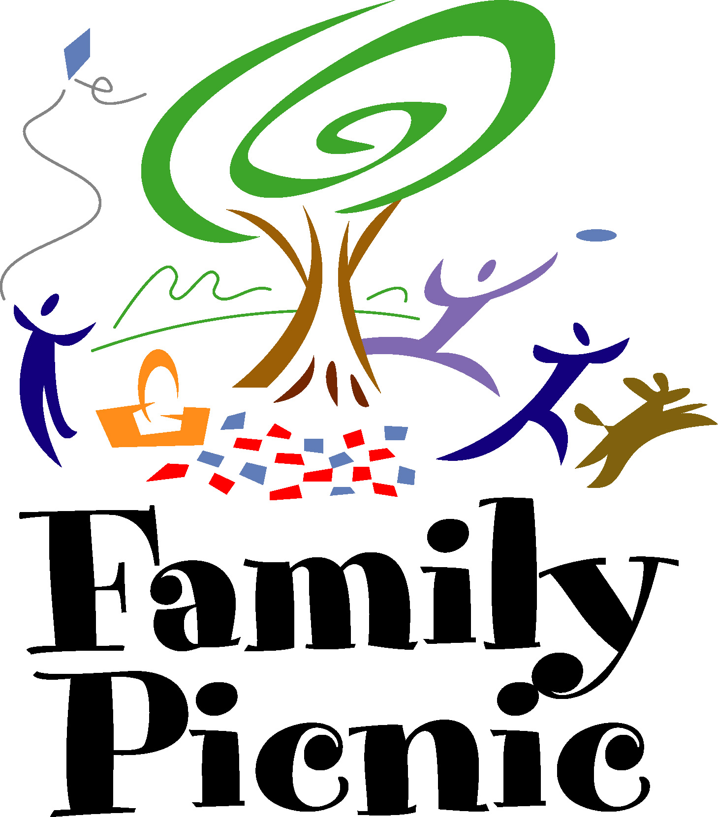 Image result for family picnic day
