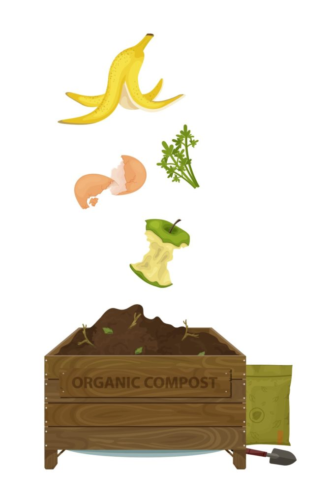 Compost graphic